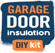 Garage Door Insulation Panels